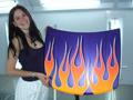 Airbrush Custom Painting Class
