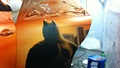 Murals on Steel Airbrush Painting Class