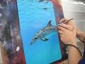 Airbrush Wildlife Classes